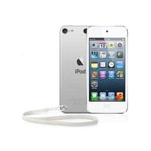 Apple iPod touch 5Gen 64GB Silver (MD721)