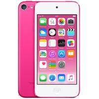 Apple iPod touch 6Gen 128GB Pink (MKWK2)