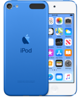 Apple iPod touch 7Gen 256GB Blue (MVJC2)