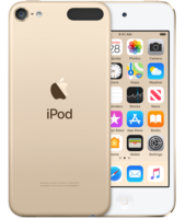 Apple iPod touch 7Gen 256GB Gold (MVJ92)