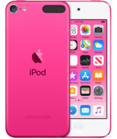 Apple iPod touch 7Gen 256GB Pink (MVJ82)