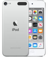 Apple iPod touch 7Gen 32GB Silver (MVHV2)