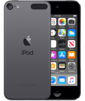 Apple iPodtouch 7Gen 128GB Space Gray (MVJ62)