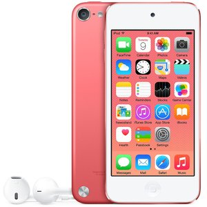 Apple iPod touch 5Gen 32GB Pink (MC903)