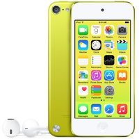 Apple iPod touch 5Gen 16GB Yellow (MGG12)