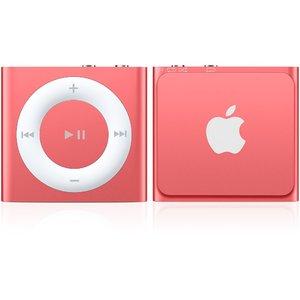 Apple iPod shuffle 4Gen 2GB Pink (MD773) - фото 3