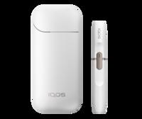 Стартовый набор (комплект) IQOS 2.4 Plus White (DK000156.00)