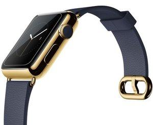 Защитное броне-стекло для Apple Watch (42mm) - фото 5