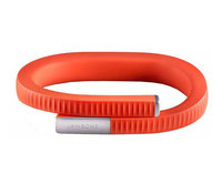 Фитнес браслет Jawbone UP24 Persimmon (Medium)
