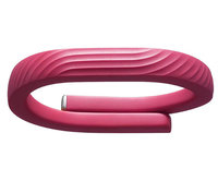Фитнес браслет Jawbone UP24 Pink Coral (Large)