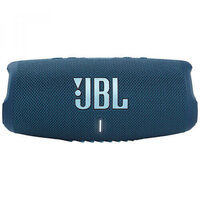 Портативная колонка JBL Charge 5 Blue (JBLCHARGE5BLU)