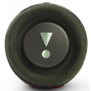 Портативная колонка JBL Charge 5 Green (JBLCHARGE5GRN) - фото 5