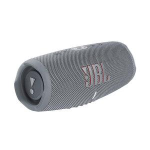 Портативная колонка JBL Charge 5 Grey (JBLCHARGE5GRY) - фото 2
