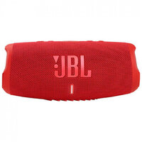 Портативная колонка JBL Charge 5 Red (JBLCHARGE5RED)