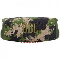 Портативная колонка JBL Charge 5 SQUAD (JBLCHARGE5SQUAD)