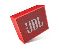 Портативная колонка JBL GO - Red (JBLGORED)