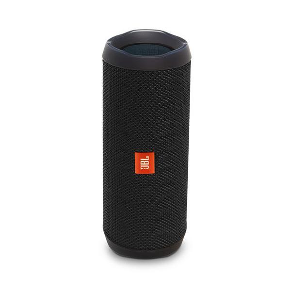 Портативная колонка JBL Flip 4 - Black