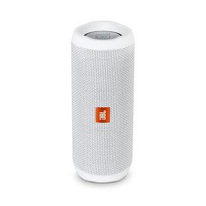 Портативная колонка JBL Flip 4 - White