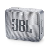 Портативная колонка - JBL GO 2 - Ash Gray (JBLGO2GRY)