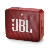 Портативная колонка - JBL GO 2 - Ruby Red (JBLGO2RED)