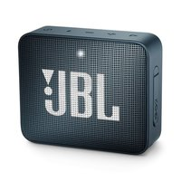 Портативная колонка - JBL GO 2 - Slate Navy (JBLGO2NAVY)