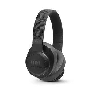 Наушники с микрофоном JBL LIVE 500 BT Black (JBLLIVE500BTBLK) - фото 1