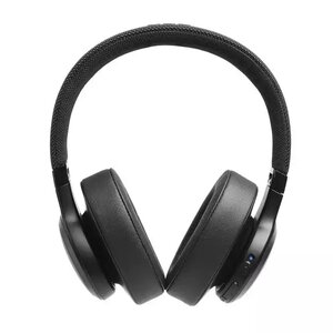 Наушники с микрофоном JBL LIVE 500 BT Black (JBLLIVE500BTBLK)