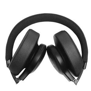 Наушники с микрофоном JBL LIVE 500 BT Black (JBLLIVE500BTBLK) - фото 3
