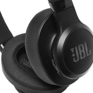 Наушники с микрофоном JBL LIVE 500 BT Black (JBLLIVE500BTBLK) - фото 4