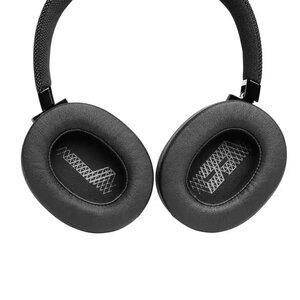 Наушники с микрофоном JBL LIVE 500 BT Black (JBLLIVE500BTBLK) - фото 5