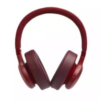 Наушники с микрофоном JBL LIVE 500 BT RED (JBLLIVE500BTRED)
