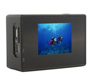 Экшен камера SJCAM SJ4000 White Edition (Wi-Fi)