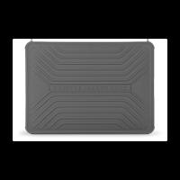 """Чехол-карман для MacBook 15.4"""" -  WIWU Voyage - Grey"""