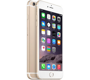 iPhone 6 Plus 128GB (Gold)