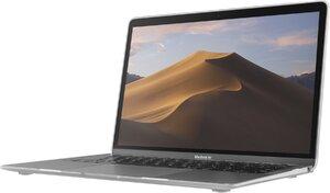 """Чехол-накладка для MacBook Air 13"""" (2020) - LAUT HUEX - Белый арктический (L_13MA20_HX_F) - фото 1"""