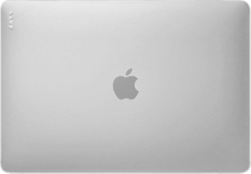 "Чехол-накладка для MacBook Air 13"" (2020) - LAUT HUEX - Белый арктический (L_13MA20_HX_F)"
