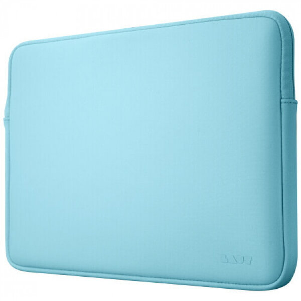 Чехол-папка LAUT HUEX PASTELS SLEEVE for MacBook Air/Pro 13'' Blue (L_MB13_HXP_BL)