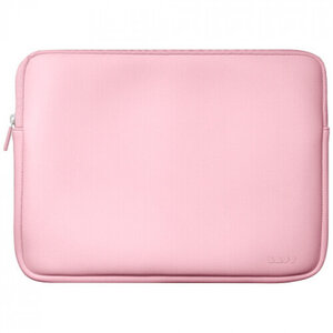 Чехол-папка LAUT HUEX PASTELS SLEEVE for MacBook Air/Pro 13'' Pink (L_MB13_HXP_P) - фото 1