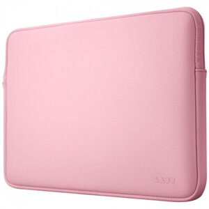 Чехол-папка LAUT HUEX PASTELS SLEEVE for MacBook Air/Pro 13'' Pink (L_MB13_HXP_P)