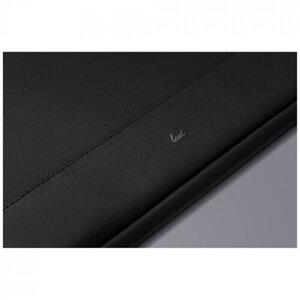 Чехол-папка LAUT PRESTIGE SLEEVE for MacBook Air/Pro 13'' Black (L_MB13_PRE_BK) - фото 3