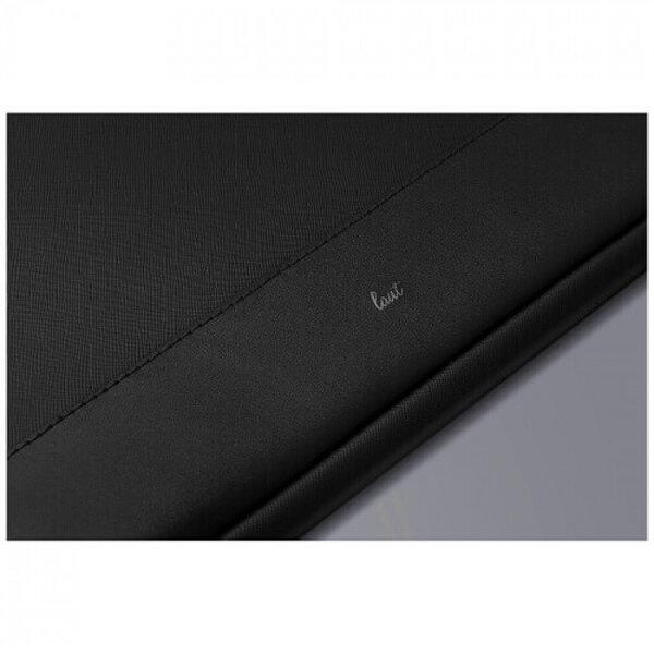 Чехол-папка LAUT PRESTIGE SLEEVE for MacBook Air/Pro 13'' Black (L_MB13_PRE_BK)