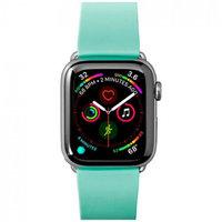 Ремешок TPU Laut ACTIVE для Apple Watch 42/44 мм, мята LAUT_AWL_AC_MT