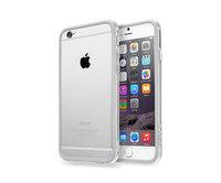 Чехол-накладка для iPhone 6/6s - LAUT Loopie - Clear (LAUT_IP6_LP_C)