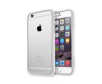 Чехол-накладка для iPhone 6/6s - LAUT Loopie - White (LAUT_IP6_LP_W)