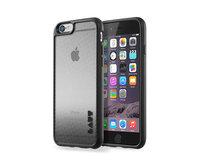 Чехол-накладка для iPhone 6/6s - LAUT Solstice - Black (LAUT_IP6_ST_BK)