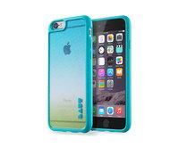 Чехол-накладка для iPhone 6/6s - LAUT Solstice - Turquoise (LAUT_IP6_ST_TU)