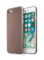 Чехол-накладка для iPhone 7/8 (LAUT_IP7_SS_BK)