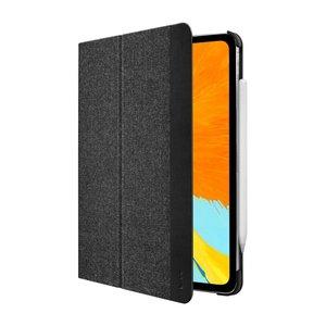 "Чехол-книжка для iPad Pro 12.9"" (2018) - Laut Inflight Folio - Black (LAUT_IPP12_IN_BK)"