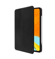 "Чехол-книжка Laut PRESTIGE FOLIO для iPad Pro 12.9"" (2018) - Black (LAUT_IPP12_PRE_BK)"
