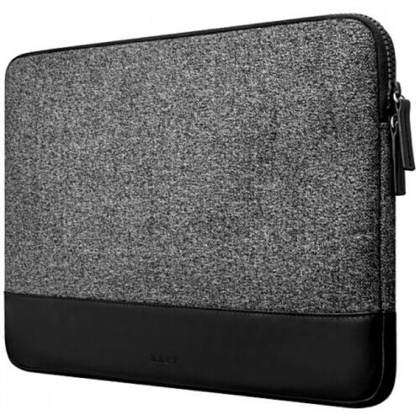 Чехол-карман LAUT INFLIGHT SLEEVE for MacBook 13'' Black (LAUT_MB13_IN_BK)